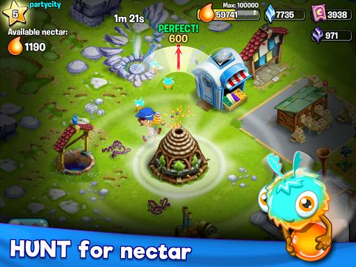 Farm Craft: Township & farming game apkmr screenshots 6