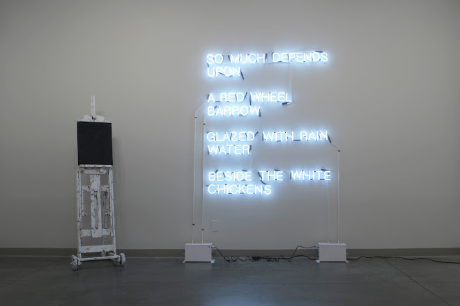 <p> <strong>Installation view</strong><br /> Token (for WCW)</p> <p> Manifest | Trace<br /> Seymour Art Gallery<br /> 2019</p>