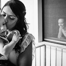 Fotografo di matrimoni Federico Moschietto (moschietto). Foto del 25.07.2016