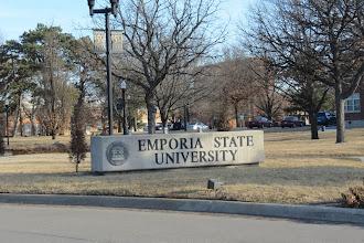 Photo: Emporia State University