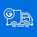 Glympse En Route icon