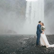 Wedding photographer Anya Agafonova (anya89). Photo of 19.09.2018