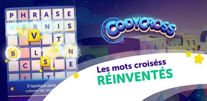 CodyCross : Mots Croisés