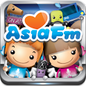 亞洲廣播家族 icon