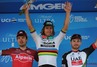 "Sagan verrast: ""Is Merckx fan van míj?"""