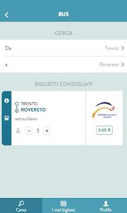OpenMove screenshot 2