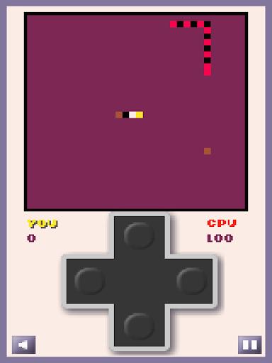 PICO Snake VS Snake - Retro Phone Game 1.08 screenshots 13