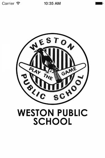 Weston Public School