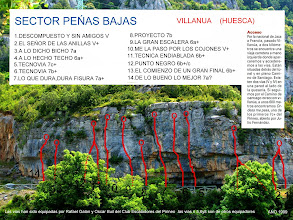 Photo: Huesca - VILLANUA
