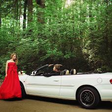 Wedding photographer Anna Abramova (Tais). Photo of 16.07.2015