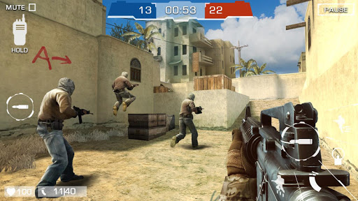 Shoot Hunter Survival Mission 1.0.2 screenshots 10