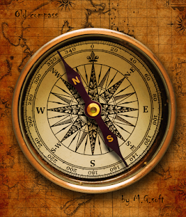 Old Compass (no ads) 1.2 APK Mod for Android 2