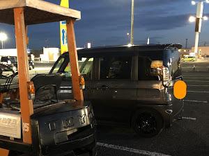 スペーシアカスタム MK32S H25年式 TS 2WDのカスタム事例画像 スペ⭐️カス君さんの2020年02月12日18:43の投稿