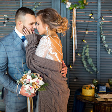 Wedding photographer Oleg Gridnev (gridnev). Photo of 31.05.2018