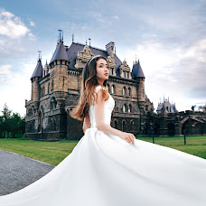 Wedding photographer Ruslan Nonskiy (nonsky). Photo of 13.06.2018