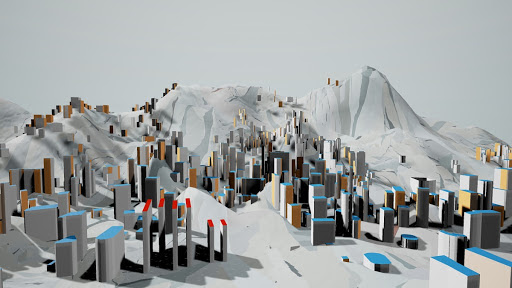 Zaha Hadid at Serpentine Galleries - Google Arts & Culture