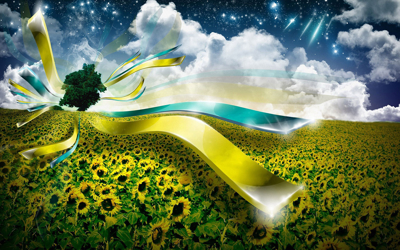 Туризм в Украине - наилучший способ познать страну изнутри - рассказывает kraina-ua.com