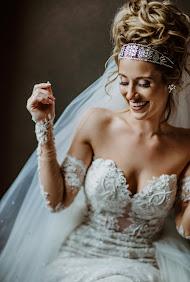 Wedding photographer Kristi Telnova (Kristitel). Photo of 20.02.2019