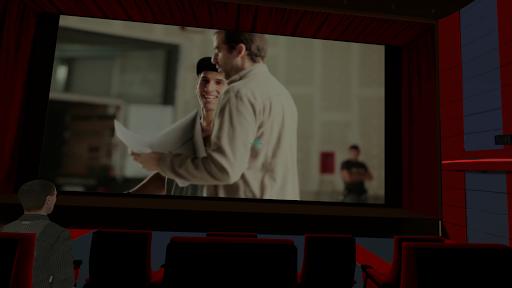 Acciona Cinema VR