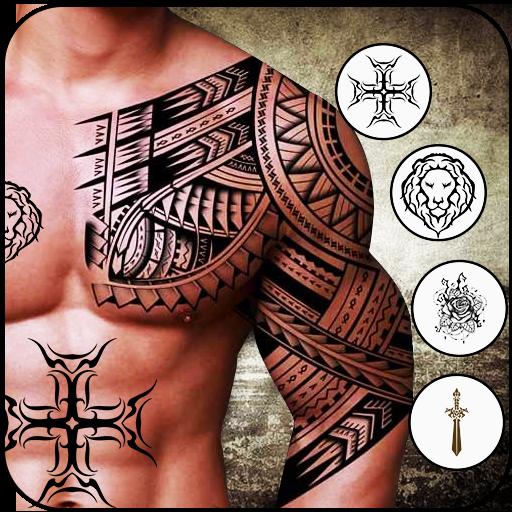 Tattoo Maker Photo Booth Editor Tattoo My Photo Aplikacje