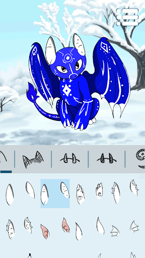 Avatar Maker: Dragons photos 2
