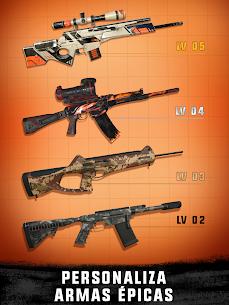 Sniper 3D Assassin (MOD) APK 4