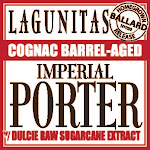 Lagunitas Cognac Barrel-Aged Imperial Porter