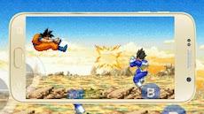 War For Super Goku Boyのおすすめ画像2