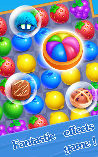Fruit Legend Splash 1.3.3029 screenshots 17