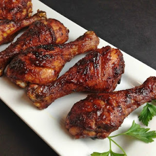 Red Chile Honey Glaze Recipes
