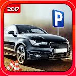 Multi Level: Car Parking 2017 Simulator Icon