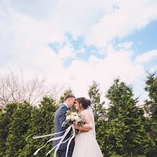 Wedding photographer Anatoliy Atrashkevich (Anatoli-A). Photo of 03.07.2018