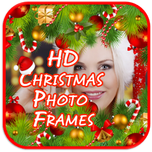 Christmas Frames HD apk