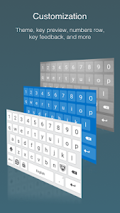 McAfee Safe Keyboard │ Privacy screenshot 5