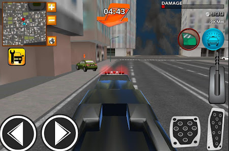 Police Bus Driver: Prison Duty 1.0 screenshot 15705