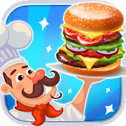 Game Restaurant Chef: Pizza, Donut, Cake Cooking Games APK for Windows Phone