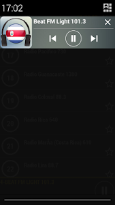 Radio Costa Rica screenshot 3