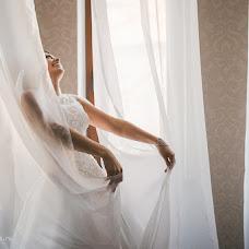 Wedding photographer Ruslan Ternaushko (Augen). Photo of 24.01.2017