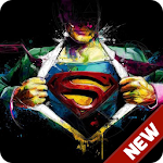 Super Wallpapers HD Icon