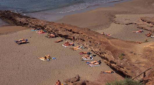 Las playas nudistas de Almería que estás obligado a visitar este verano