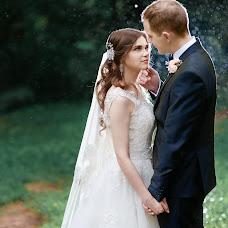Свадебный фотограф Мария Петнюнас (petnunas). Фотография от 11.10.2017
