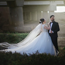 Wedding photographer Carlos Medina (carlosmedina). Photo of 20.10.2018