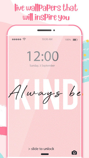 Download Lock Screen Wallpaper For Girls With Quotes Apk Full Apksfull Com See more ideas about words, lock screen wallpaper, quotes. download lock screen wallpaper for