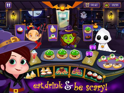 玩免費教育APP|下載Halloween Restaurant Adventure app不用錢|硬是要APP