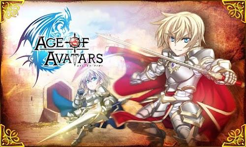 Age of Avatars-CB Data deleted v1.0.87 (Mod)