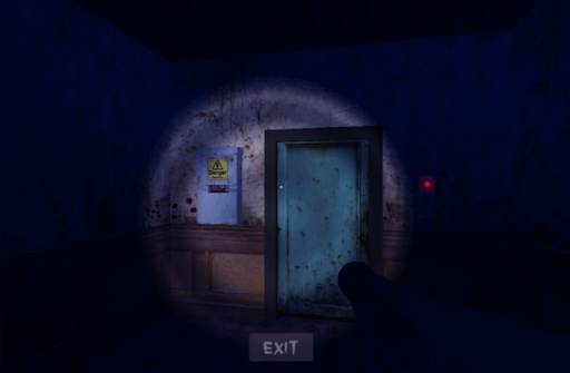 Demonic Manor 2 - Horror Escape game 1.06 screenshots 3