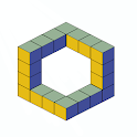 Isometric paper tool
