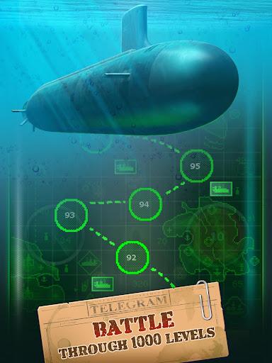 You Sunk - Submarine Torpedo Attack 3.6.5 screenshots 11