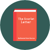 similar the scarlet letter
