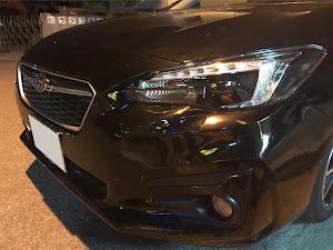 インプレッサ スポーツ GT6 2.0i-Lのカスタム事例画像 うめぼしさんの2018年09月24日20:52の投稿